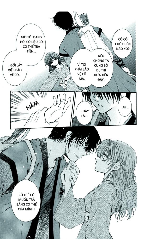 Akatsuki no Yona v02 c08 - 087