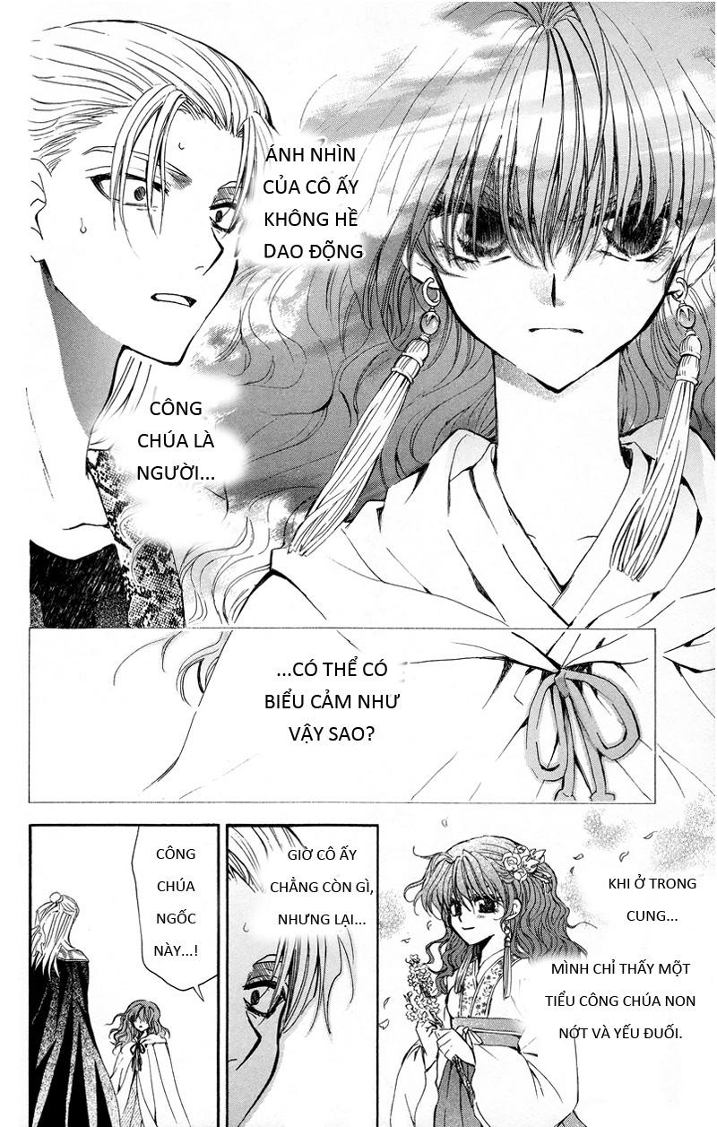 akatsuki no yona chuong 10 tieng viet