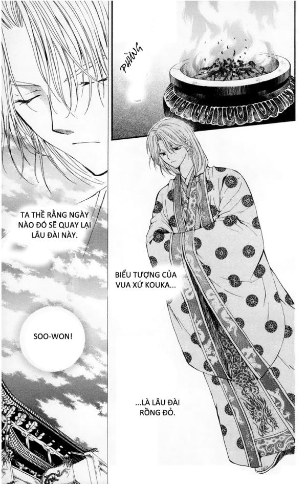 akatsuki no yona chuong 11