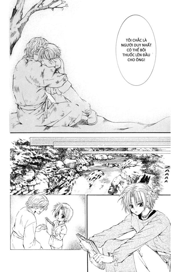 Akatsuki no Yona v03 c14 - 025