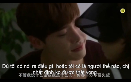 I hear your voice tap 15/ lang nghe tieng long tap 15