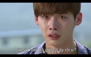 i hear your voice lang nghe tieng long tap 17