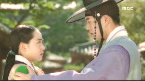 goddess of fire ep 15