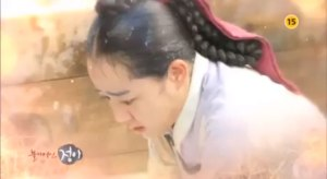 Goddess of fire ep 17
