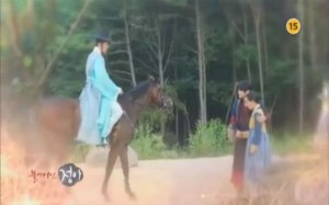 the goddess of fire ep 19