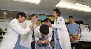 Good doctor ep 10