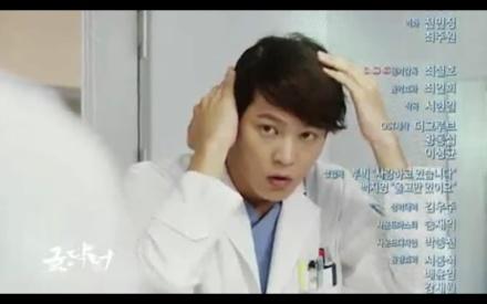 Good doctor ep 12