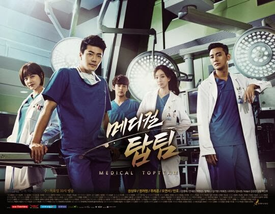 medical top team tap 9