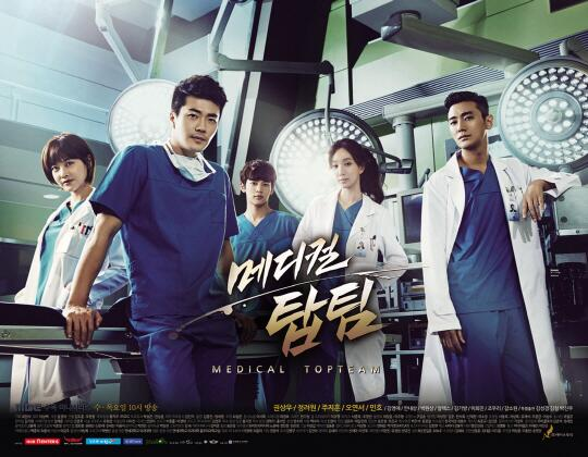 Medical top team tap 1