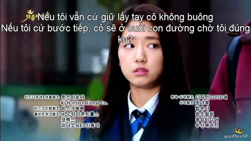 The Heirs Tap 9
